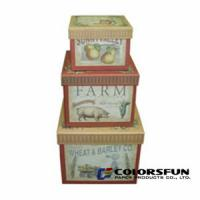 Quality Paper Boxes for sale