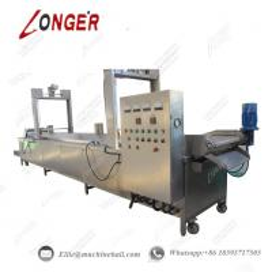 Quality Peanut Frying Machine|Automatic Continuous Frying Machine|Commercial Continuous Frying Machine|Automatic Frying Machine for sale