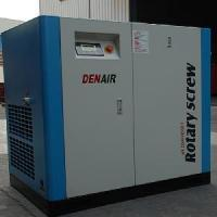 Quality 45kw Denair Variable Frequency Screw Air Compressor (belt-driven) (DVA-60A/W) for sale