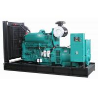 China Industrial 400kw Diesel Electric Generator Automatic / Manual Start on sale