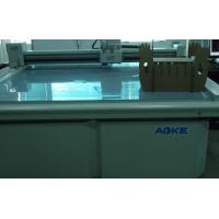 Quality papery honeycomb board sheet sample maker cutting machine for sale