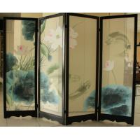 Quality Decorative Movable Glass Partitions For Sliding Door , Glass Door for sale