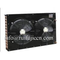 Quality Industrial Air Cooled Refrigeration Condenser Heat Exchanger FNH-9.5 3.2KW 7000m3/h for sale