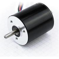 Quality Lightweight DC High Torque Brushless Motor For Car Cushion Massage Pump for sale