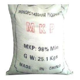 Quality Monopotassium Phosphate /MKP /Potassium Dihydrogen Phosphate (99%) for sale