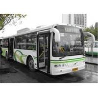 Quality Aluminum Pneumatic Bus Door Systems Double Internal Rotary TS169494 Certificate for sale