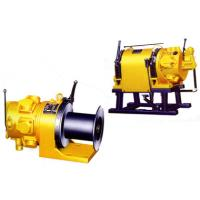 Quality 10 T Pneumatic Winch for sale
