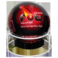 Quality Dry Powder Fire Extinguisher Ball for sale