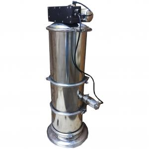 Quality 6000kg Hour Powder Pneumatic Vacuum Conveyor Auxiliary Equipment for sale