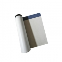 Quality 1.5mm China factory no-bitumen HDPE waterproofing membrane with sand for sale