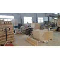 Quality Door Coor Pallet LVL Structural Beams Hardwood For Construction for sale
