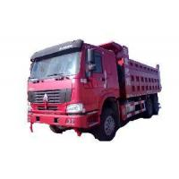 Quality HOWO 6x4 Dump Truck (371HP/273KW/EURO2) 30t for sale
