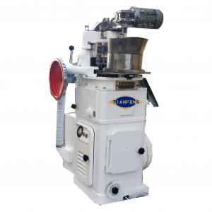 Quality Zp15 Zp17 Zp19 Herb Effervescent Pills Rotary Tablet Press Machine for sale