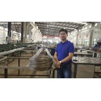 Buy Stainless Steel Tube,heat exchanger tube ,  ASME SA213 TP304 / 304L, ASTM A249 / A249M, Pickled / Annealed at wholesale prices