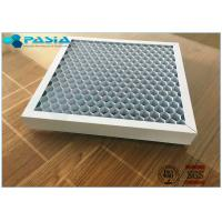 Buy cheap 20 Mm Thickness High Strength Honeycomb Composite Panel 10 Years Guarantee from wholesalers