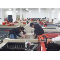 Quality factory plasma metal cutting 3015 original from China for sale