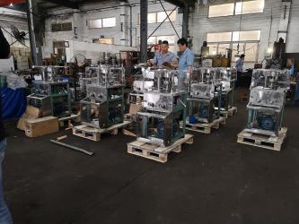 Shanghai Tianfeng Pharmaceutical Equipment Co., Ltd.