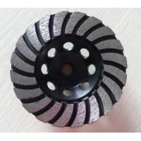 Quality Diamond Cup Wheel for sale