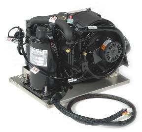 Quality 440V/60Hz Water Chiller for sale