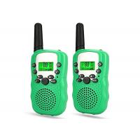Buy cheap Wireless Kids Toy Two Way Radio , Handheld Two Way Radio 1 Year Warranty from wholesalers