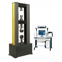 Quality Computer Control 300kN Electronic Universal Testing Machine for sale