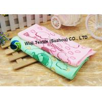 Quality Durable Microfiber Cleaning Cloth for Household Cleaning, Microfiber Facial Cloths for sale