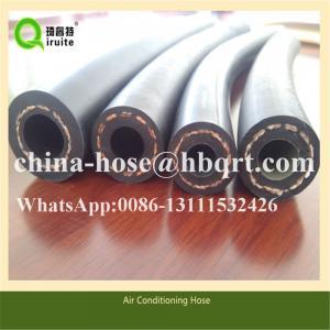High Quality Auto Rubber A/C Hose