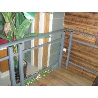 Quality Aluminium Handrailing for sale