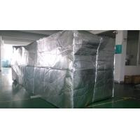 China Alu foil dry bulk container liner for food and wine on sale