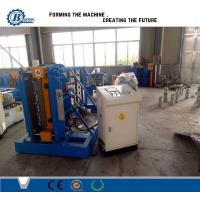 Buy cheap Hydralic Curving Machine With Cr12 Corrugated Punching Moulds For Roof Panel from wholesalers