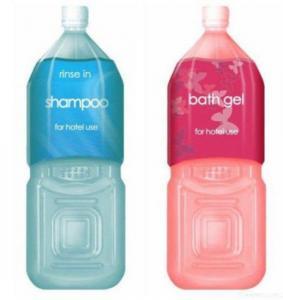 Quality Hotel Bath Shower Gel Body Wash Shampoo Body Cream for sale