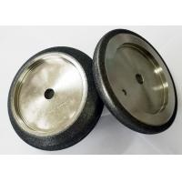 Quality Light Weight CBN Sharpening Wheels With Conventional Ziconia Abrasives for sale