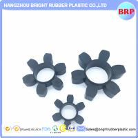 Quality China Manufacturer Best -seller Black Rubber Gear/Bumper/ Part/ PU Part/Seal with Abrasion Resistance in industry use for sale