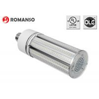 Buy UL DLC Listed Outdoor Corn LED Lights , 75w dimmable e27 led light bulbs at wholesale prices