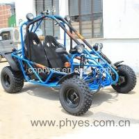 GY6 200cc Off Road Dune Buggy with Hydraulic Disc Brake of