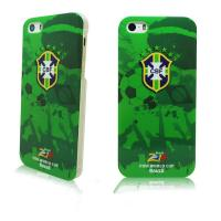 Quality World cup 20 football teams iphone 4 4s 5 5s case mobile phone cases for sale