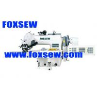 Quality Computerized Blindstitch Sewing Machine FX101-3D for sale