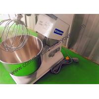 Quality 7 Liters Electric Cake Mixer Stepless Speed Operate Steadily Home Use for sale