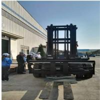 Quality Durable Forklift Side Shift Carriage Width 1100mm 3500kgs Stable Performance for sale