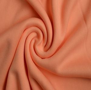 China 100% polyester interlock knitting fabric on sale