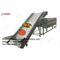 Quality Commercial Vegetable and Fruit Peeling Machine|Potato Peeler Machine Price for sale