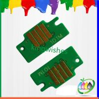 Quality printer chip for Canon IPF6000S IPF6100 IPF6200 refillable ink cartridge chip for sale