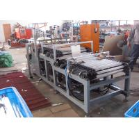 Quality Automatic Kitchen Foil  Shrinkable Film Roll Wrapping Machine with Photocell Tracking System for sale