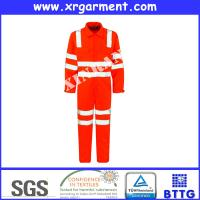 Buy cheap Industrial Dyed Woven Flame Retardant Fluorescent Dyes for Cotton Workwear from wholesalers