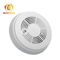 Quality 12 / 24V DC Carbon Monoxide Detector ABS Material For Fire Fighting Equipment for sale