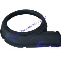 Buy cheap Volute liners ( rubber lined slurry pump ) from wholesalers