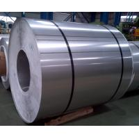 Quality SGCD1 Galvanized Steel Coil For Wet Concrete With JIS EN Standard for sale