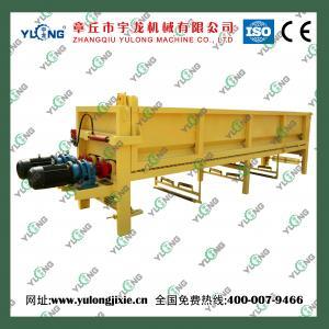 Quality cheap wood logs debarker machine for sale