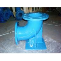 Quality Ductile Iron Pipe Fitting Factory for sale