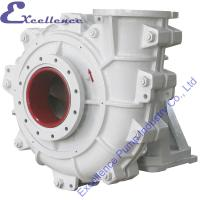 Quality Metal Lined Heavy Duty Abrasion Resistant Centrifugal Slurry Pump for sale